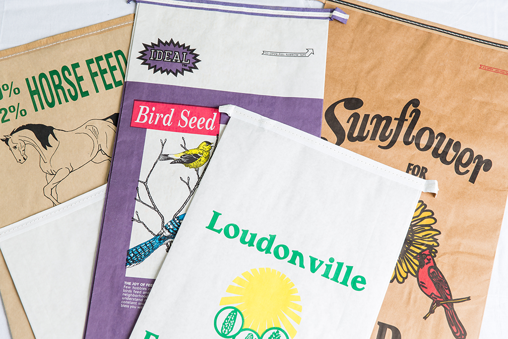 Check Out Our Variety of Paper Bags
